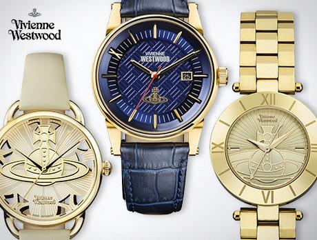 a778e309d12 Discounts from the Vivienne Westwood Watches sale   SECRETSALES