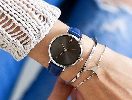 Jewellery & Watches For Her