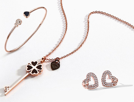 Sparkle and Shine: Jewellery