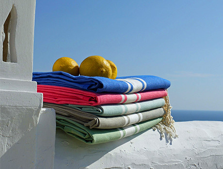Febronie Hammam Towels & more