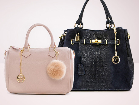 Mia Tomazzi Handbags: New A/W