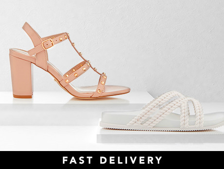 Last Chance: Summer Shoe Edit