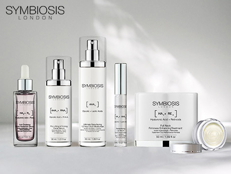 Symbiosis London: Skincare