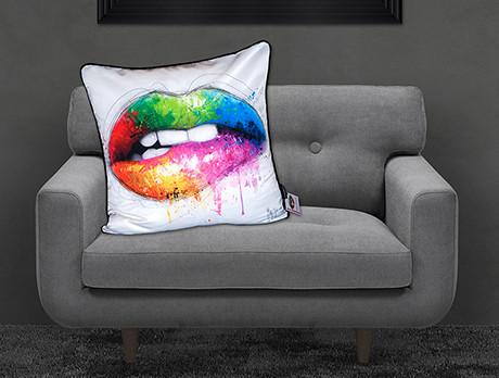 Patrice Murciano Cushions