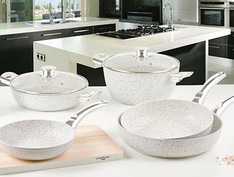Stonewhite Cookware