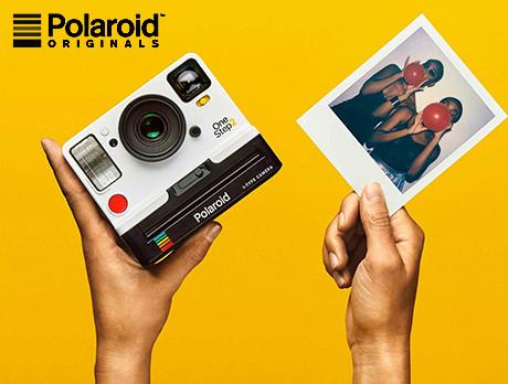 Polaroid Original Cameras