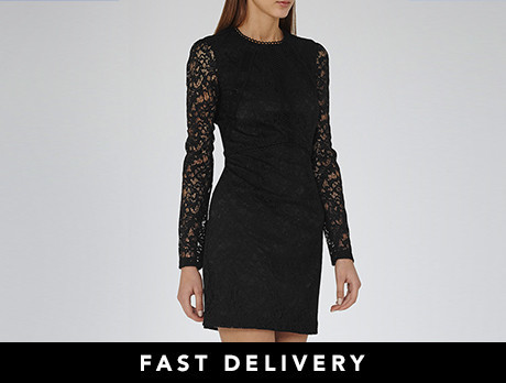 Dresses: £99 And Under