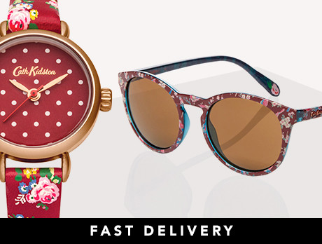 Cath Kidston Watches & More