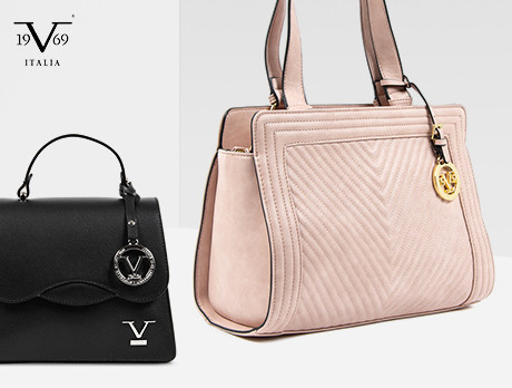 5c26eb83 Discounts from the Versace 19v69 Women's Bags sale | SECRETSALES