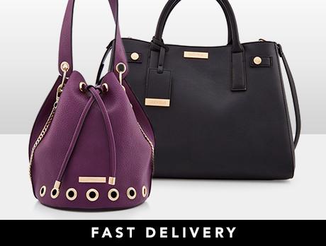The High Street Handbag Edit