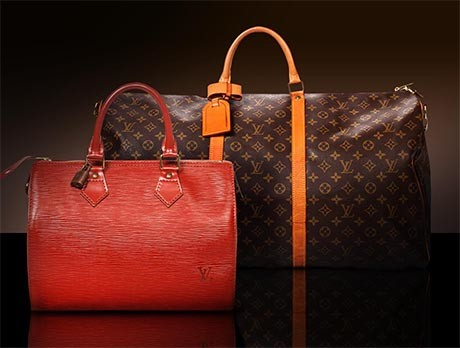 15cbb60500e1 Discounts from the Vintage Louis Vuitton sale