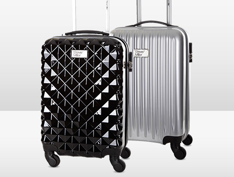 The Bagstone Luggage Edit