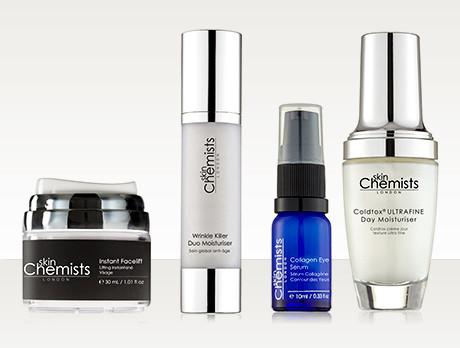 SkinChemist Gift Sets
