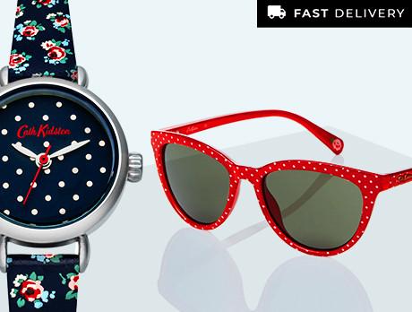 Cath Kidston Sunglasses
