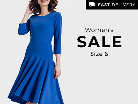 Women's Style: Size 6