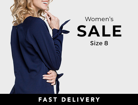 Women's Style: Size 8