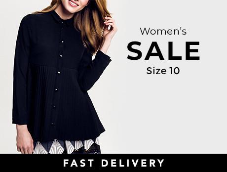 Women's Style: Size 10
