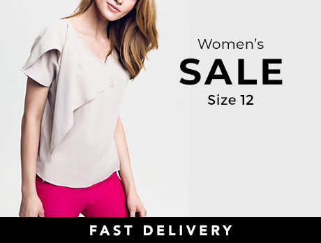 Women's Style: Size 12