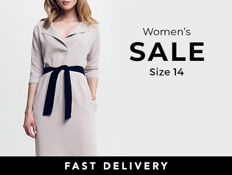Women's Style: Size 14