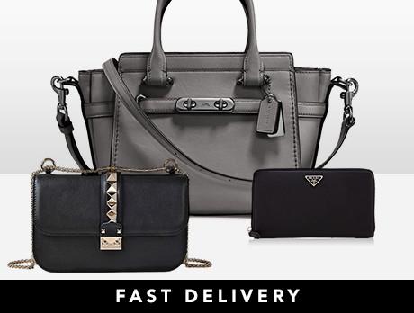 Luxury Handbags Boutique