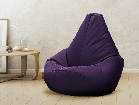Highback Beanbags