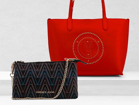 Discounts from the Versace Jeans Handbags sale  749b1d0192c54