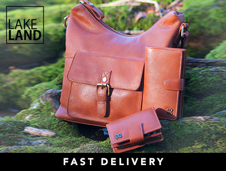 Lakeland Leather For Him & Her