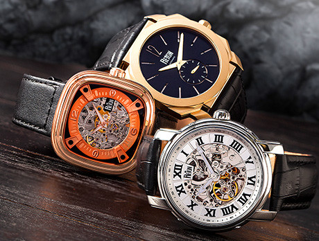Reign Automatic Watches