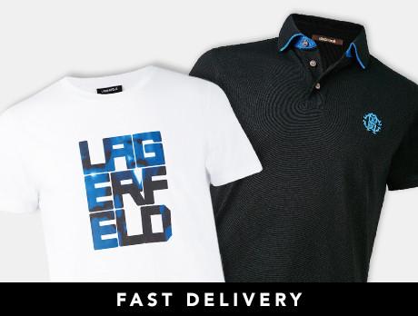 Designer Menswear : £49 & Under
