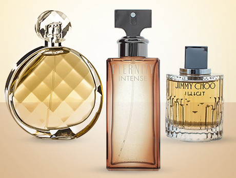 Fragrance Favourites for Her