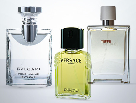 Fragrance Favourites for Him