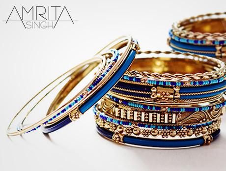 Amrita Singh: £35 & Under