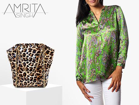 Amrita Singh Bags & More