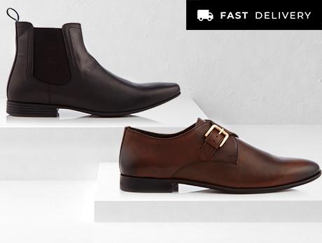 dabd1c60a54b21 Discounts from the Dune & Kurt Geiger Men's Shoes sale | SECRETSALES