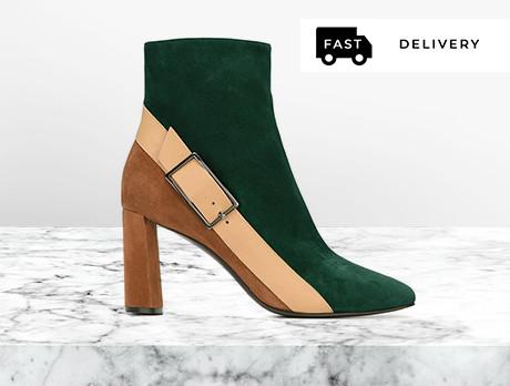 496136f42c Discounts from the Women's Shoes: Size 7-8 sale | SECRETSALES