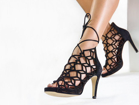 2447c91e5829 Discounts from the New In  Sargossa Shoes sale