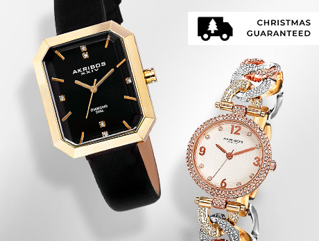 Statement Watches For Her
