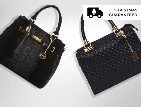 Bestselling Black Handbags