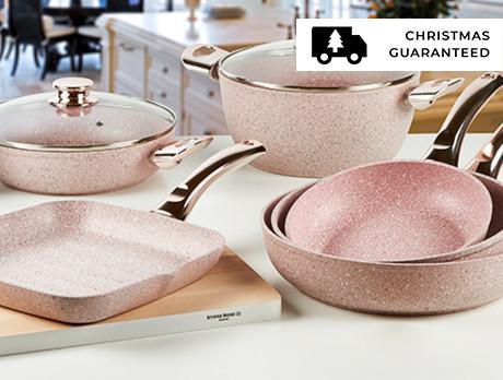 Stonerose Cookware