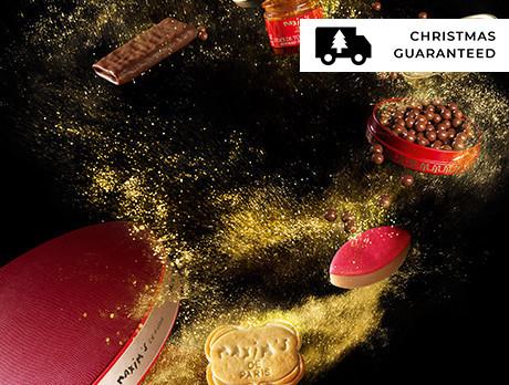 Maxim's De Paris Chocolate