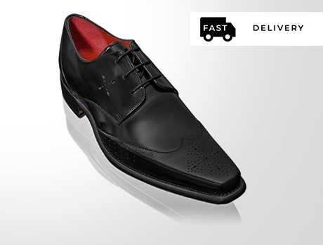 Luxury Leather Shoes For Him