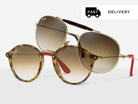 b8d29e7e337 Discounts from the Ray-Ban Sunglasses sale