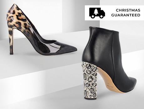 Roberto Botella: Boots & More