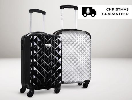 The Winter Luggage Edit