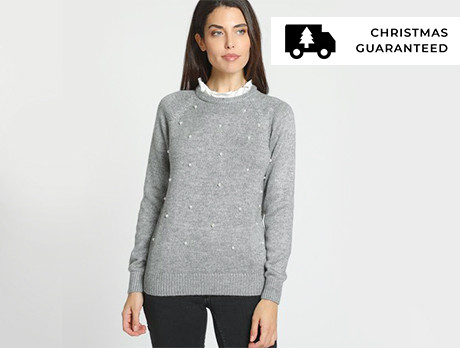 Cashmere Blend For Her