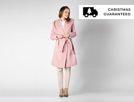 Transitional Coats