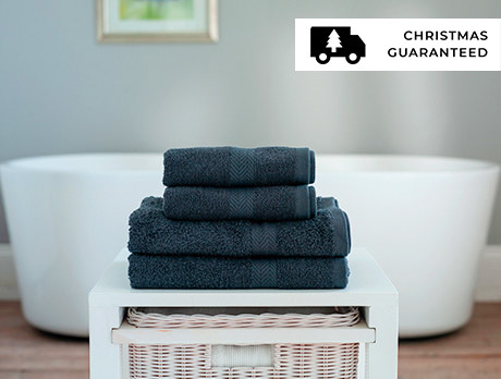 Luxury Cotton Towel Bales