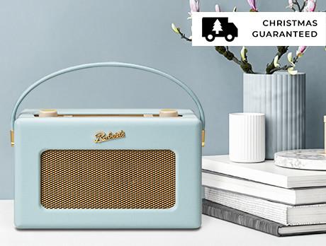 Roberts Radios