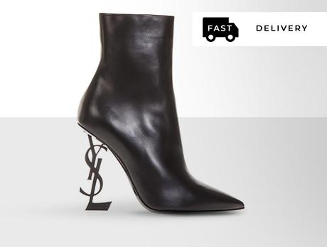 The Autumn Boot Edit