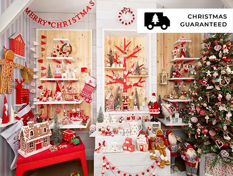 The Christmas Bazaar